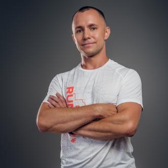 SportoRiga treneris - KONSTANTINS VASIĻJEVS