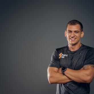 SportoRiga treneris - ARTURS ZOLOTIHS
