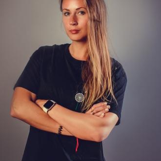 SportoRiga treneris - Ilona Grigjane