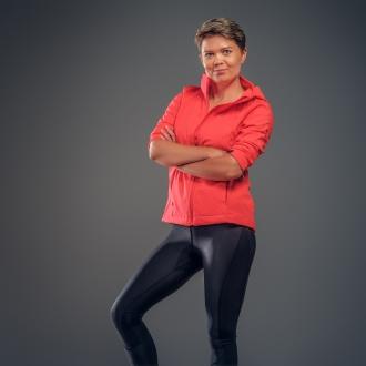 SportoRiga treneris - DACE TARZIERA