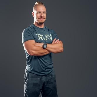 SportoRiga treneris - MAKSIMS FAINZIĻBERGS