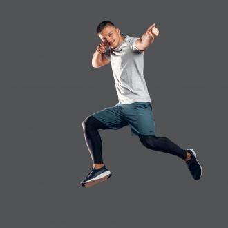 SportoRiga treneris - IVĀNS ŠANDRA