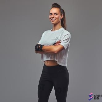 SportoRiga treneris - EVITA BOLE