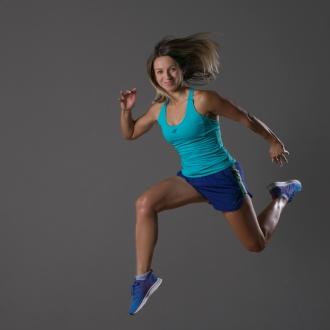 SportoRiga treneris - Ksenija Smirnova